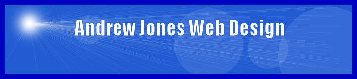 Andrew Jones Web Design